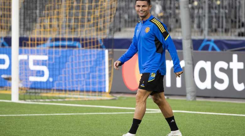 """Роналдо и """"Юнайтед"""" дават старт на Шампионската лига"""