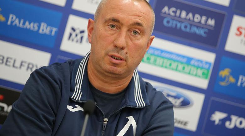 """Мъри Стоилов разкри важен план на """"Левски"""""""