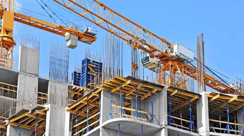 В София най-активно строят в Кръстова вада