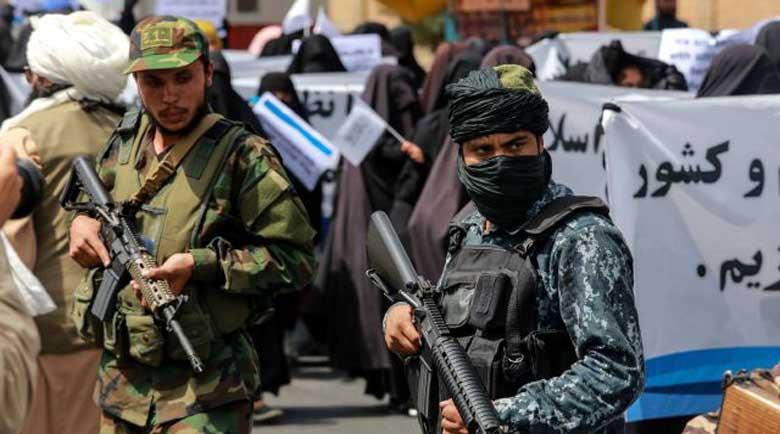 Талибаните избиват цивилни