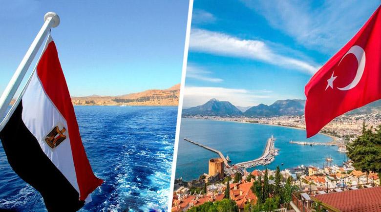 Турция или Египет? Каква е разликата между 5-звездните хотели