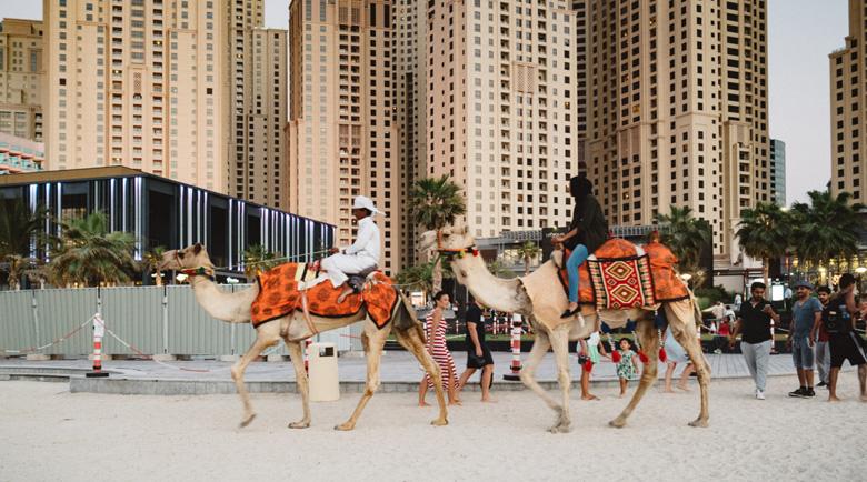 Странните закони в Дубай: Никога НЕ правете това в ОАЕ!