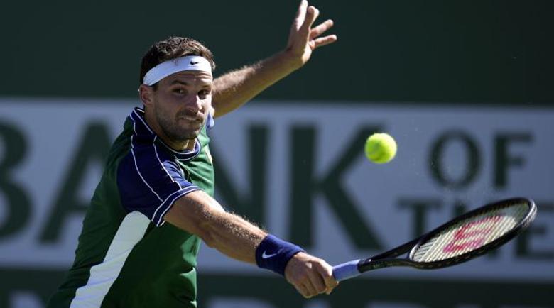 Григор Димитров повали шампиона от US Open и световния №2