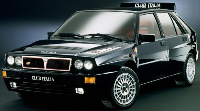 Официално: Lancia възражда Delta през 2026 година