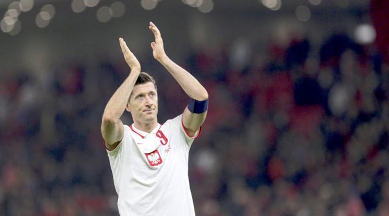 Агентът на Левандовски потвърди за възможен трансфер в Манчестър Сити