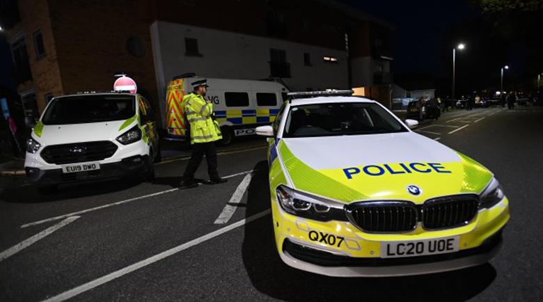 Убийството на депутата Дейвид Еймс е обявено за тероризъм
