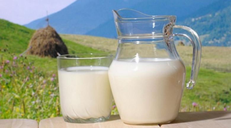 Мощен лек с мляко срещу кашлицата